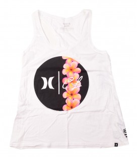 CLARK LITTLE PLUMERIA PERFECT TANK